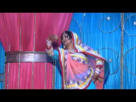 Sonu Bhabhi Dance In Kushal's Mahila Sangit Part-1 video