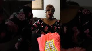 Tyler Perry Challenge brings Baby to tears! Like, Share,  Comment