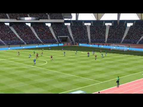 Sent in by Yasin �antalı. THE official 101 Great Goals YouTube channel! Share and enjoy the best football highlights, videos, clips, bloopers and skills with your friends and family. Catch...