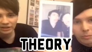 The Polaroid Kiss Theory // Phan Theory Review