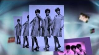 Watch Velvelettes Think Of The Times video