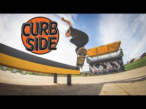 Shop Sessions: Curbside Skateshop Goes to Woodward PA
