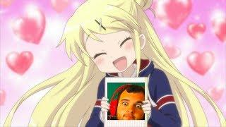 Why I Love Anime Girls.
