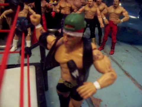 World Title Defense by Randy Orton LOVT episode #73