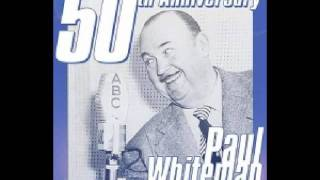 Paul Whiteman 50th Anniversary with Tommy Dorsey  - The Night Is Young And Youre So Beautiful