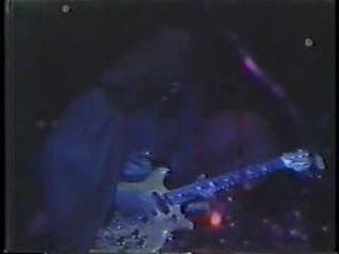 Maggot Brain- Houston 1978