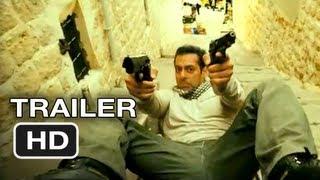 Ek Tha Tiger - Ek Tha Tiger Official Trailer #1 (2012) HD
