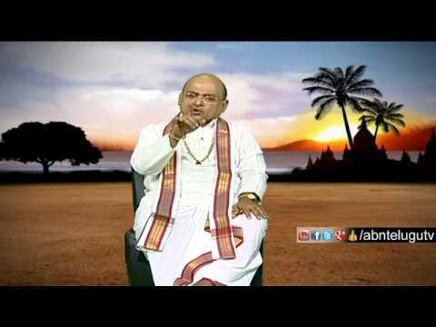 Garikapati Narasimha Rao About Devotional Politics | Nava Jeevana Vedam | Episode 1361 | ABN Telugu