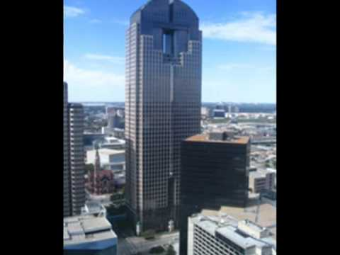 The tallest buildings in Texas (2010)
