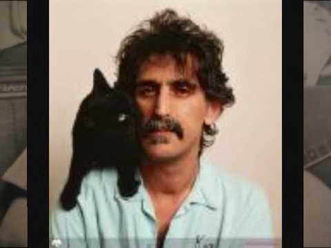 Frank Zappa - Go Cry On Somebody