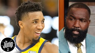The Utah Jazz are my sleeper team to win the NBA title - Kendrick Perkins | The Jump