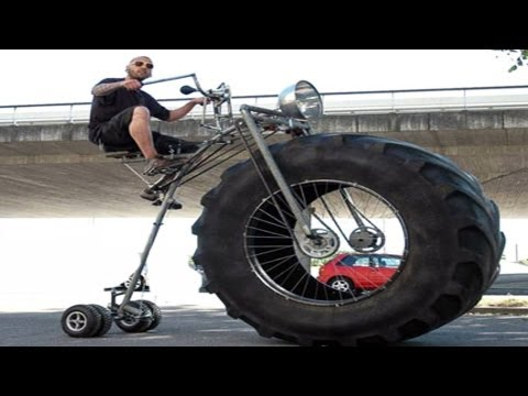 10 Most Awesome World Records