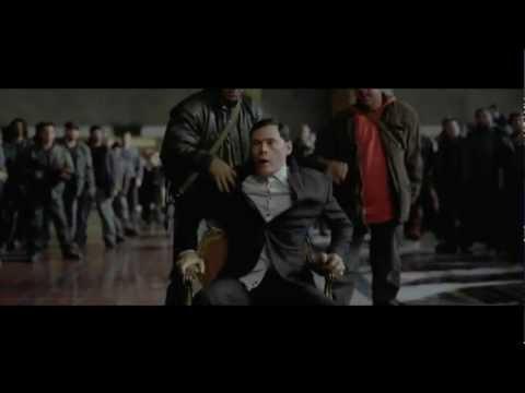 The Dark Knight Rises , Batman Movie (2012) Trailer HD