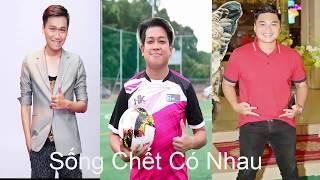 Sống Chết Có Nhau - Thanh Tân , Xuân Nghị , Duy Phước