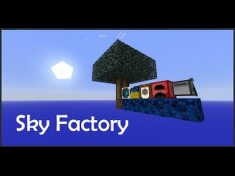 Sky Factory - 1/ Gözümüz Yükseklerde...
