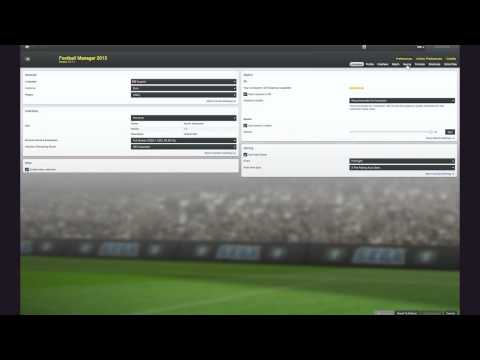 How To: Football Manager 2013 Real Names Fix Tutorial