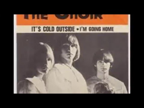 "The Choir- ""It's Cold Outside"" .1967.Cleveland, Ohio.with lyrics."