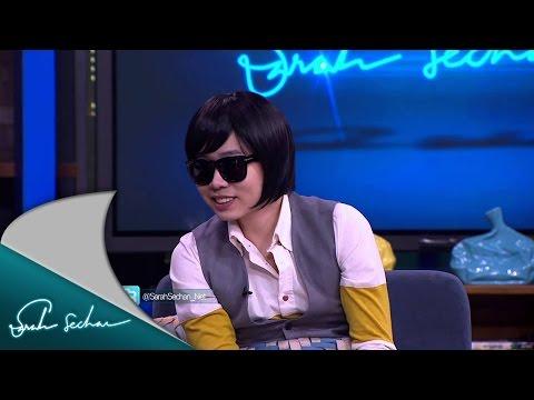 Penyanyi Korea Ricky Ujung yang jago nyanyi dangdut