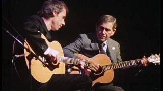 Mark Knopfler and Chet Atkins – I