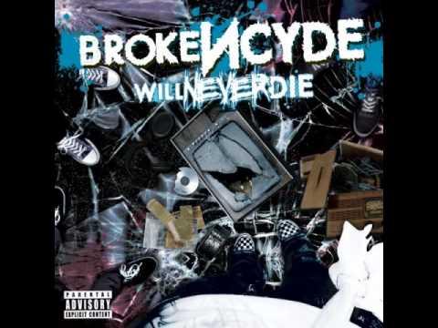 Brokencyde - Dis Iz Rager Dude