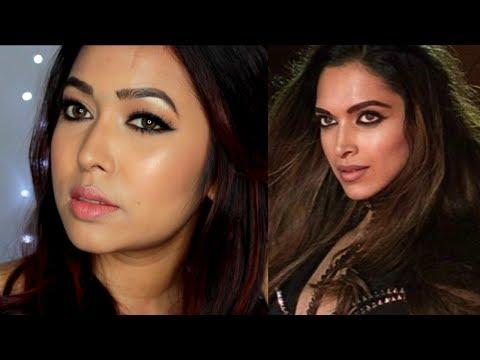 Deepika Padukone's RAABTA Inspired Makeup Tutorial | Eid 2017 Special