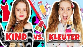 SKETCH: KIND VS KLEUTER - Broer en Zus TV #295