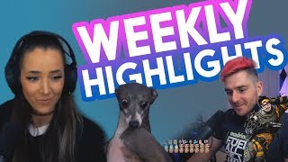 JennaJulien Twitch Highlights #2