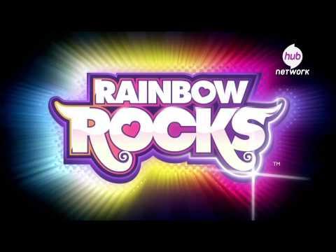 My Little Pony Equestria Girls: Rainbow Rocks (Promo) - Hub Network