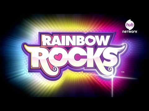 My Little Pony Equestria Girls: Rainbow Rocks (Promo) - Hub Network