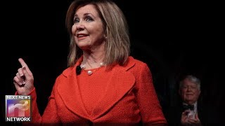 BOOM! Planned Parenthood TERRIFIED After They Saw Sen. Marsha Blackburn's First Senate Bill
