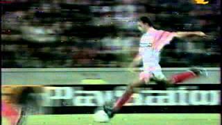 CL 1997/1998 Bayer Leverkusen - AS Monaco 2-2 (10.12.1997)