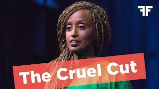 LEYLA HUSSEIN | THE CRUEL CUT | 2017