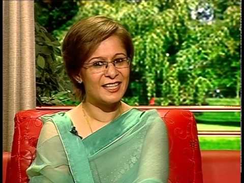 Cancer in India: Dr Bhawna Sirohi on Doordarshan Part- 3