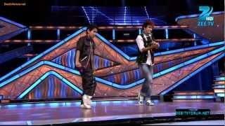 Raghav ( crocroazh ) and rohan Slow Motion