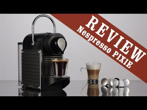 nespresso pixie espresso maker with aeroccino plus milk frother 2015 personal blog. Black Bedroom Furniture Sets. Home Design Ideas