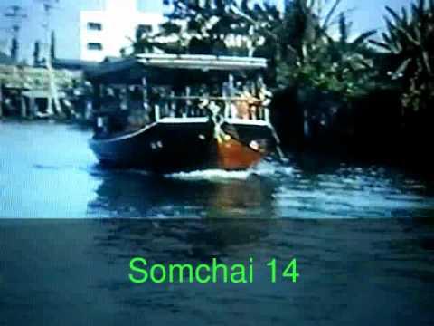 51-Bangkok (08) -In giro sul fiume Chao Phraya, e nei khlongs di Thonburi (quarta parte).