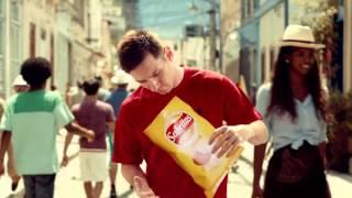 Messi Nuevo comercial 2014 con Papitas Sabritas