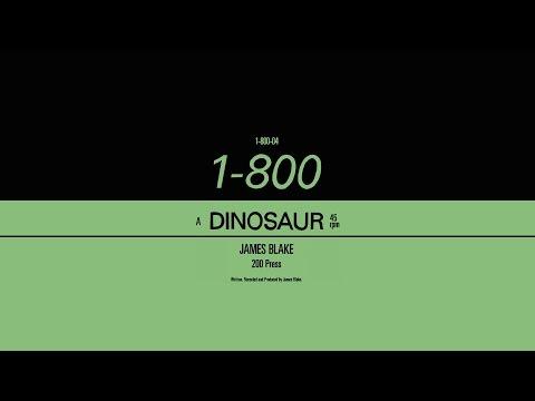 James Blake - 200 Pressure