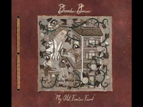 Brendan Benson - Poised And Ready