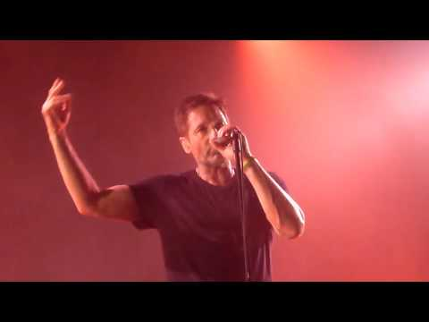 David Duchovny - The Rain Song