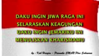 Download Lagu Berkibarlah Bendera Negeriku Gratis STAFABAND