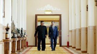 Kim Jong Un to visit Seoul in December: Yonhap