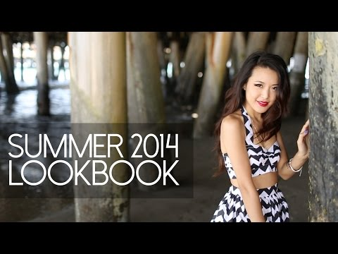 ❤ Summer 2014 Lookbook ❤