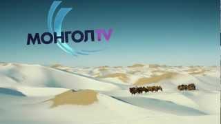 mongol tv new ident 2