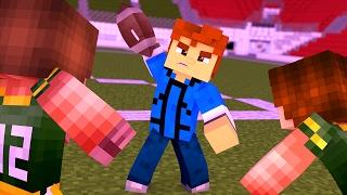Minecraft Recess - COME BACK !?