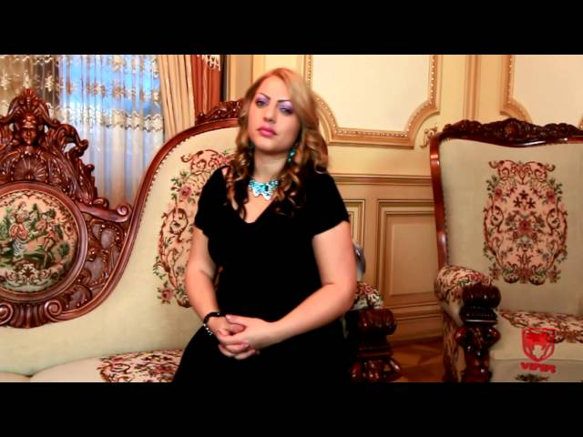Nicoleta Guta - Pentru tine mama mea (NOU 2013)