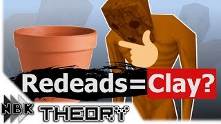 (Zelda Theory) Why ReDeads being made of Clay is Actually an Awesome Concept!