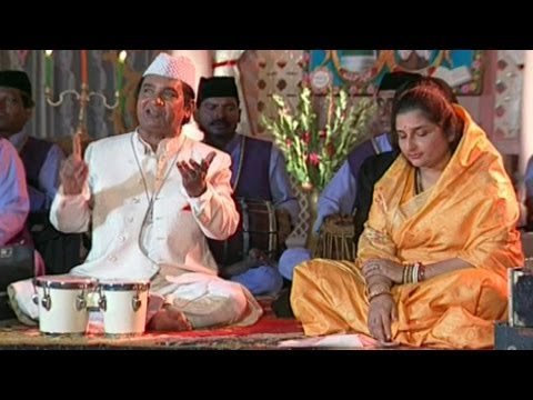 Allaahu Allaahu (Muslim Devotional Video Songs) - Noor-E-Ilahi...