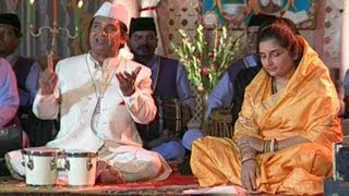 Allaahu Allaahu (Muslim Devotional Video Songs) - Noor-E-Ilahi | Anuradha Paudwal, Jani Babu