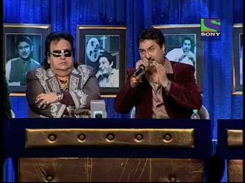 K For Kishore  Kumar Sanu video